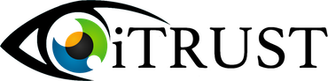 ITRUST.IO OPTOMETRY EHR LOGO
